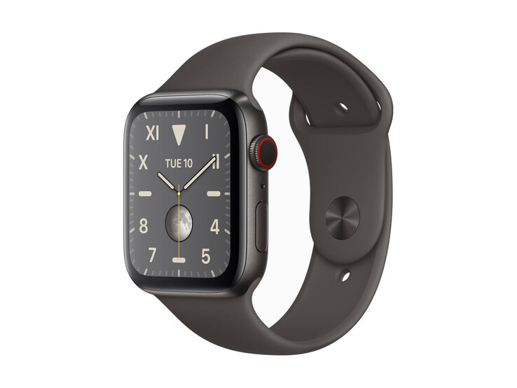 Apple Watch Series 5 met eSIM en Always-On Retina display