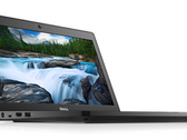 Kort testrapport Dell Latitude 5280 (7200U, HD) Laptop