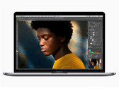 Kort testrapport Apple MacBook Pro 13 2018 (Touch Bar, i5) Laptop