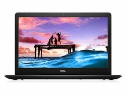 Getest: Dell Inspiron 17 3000 3780
