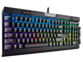 Kort testrapport: Corsair K70 MK.2 Rapidfire RGB Mechanical Gaming Keyboard: een gamer-droom van 170 euro