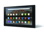 Kort testrapport Amazon Fire HD 10 (2015) Tablet