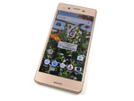 Kort testrapport Sony Xperia X Smartphone