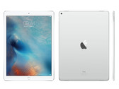Kort testrapport Apple iPad Pro Tablet