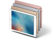 Kort testrapport Apple iPad Pro 9.7 Tablet