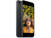 Kort testrapport Apple iPhone 7 Smartphone