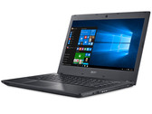 Kort testrapport Acer TravelMate P249-M-5452 (Core i5, Full HD) Notebook