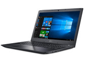 Kort testrapport Acer TravelMate P259-MG-71UU Notebook