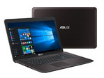 Kort testrapport Asus F756UX-T7013T Notebook