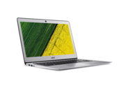 Kort testrapport Acer Swift 3 SF314-51-731X Notebook