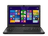 Kort testrapport Acer TravelMate P246-M-598B Notebook