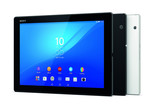 Kort testrapport Sony Xperia Z4 Tablet