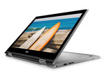 Kort testrapport Dell Inspiron 15 5568 Convertible