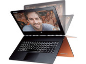Face-off: Lenovo Yoga 3 Pro 13 vs. Asus Zenbook UX360CA vs. Dell Inspiron 13 7359