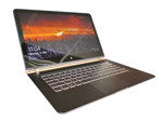 Kort testrapport HP Spectre 13 Notebook Preview