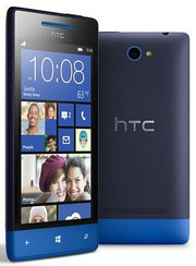 Getest: HTC Windows Phone 8S
