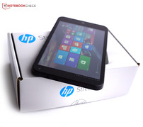 De HP Stream 7 is een betaalbare tablet met Windows 8.1.