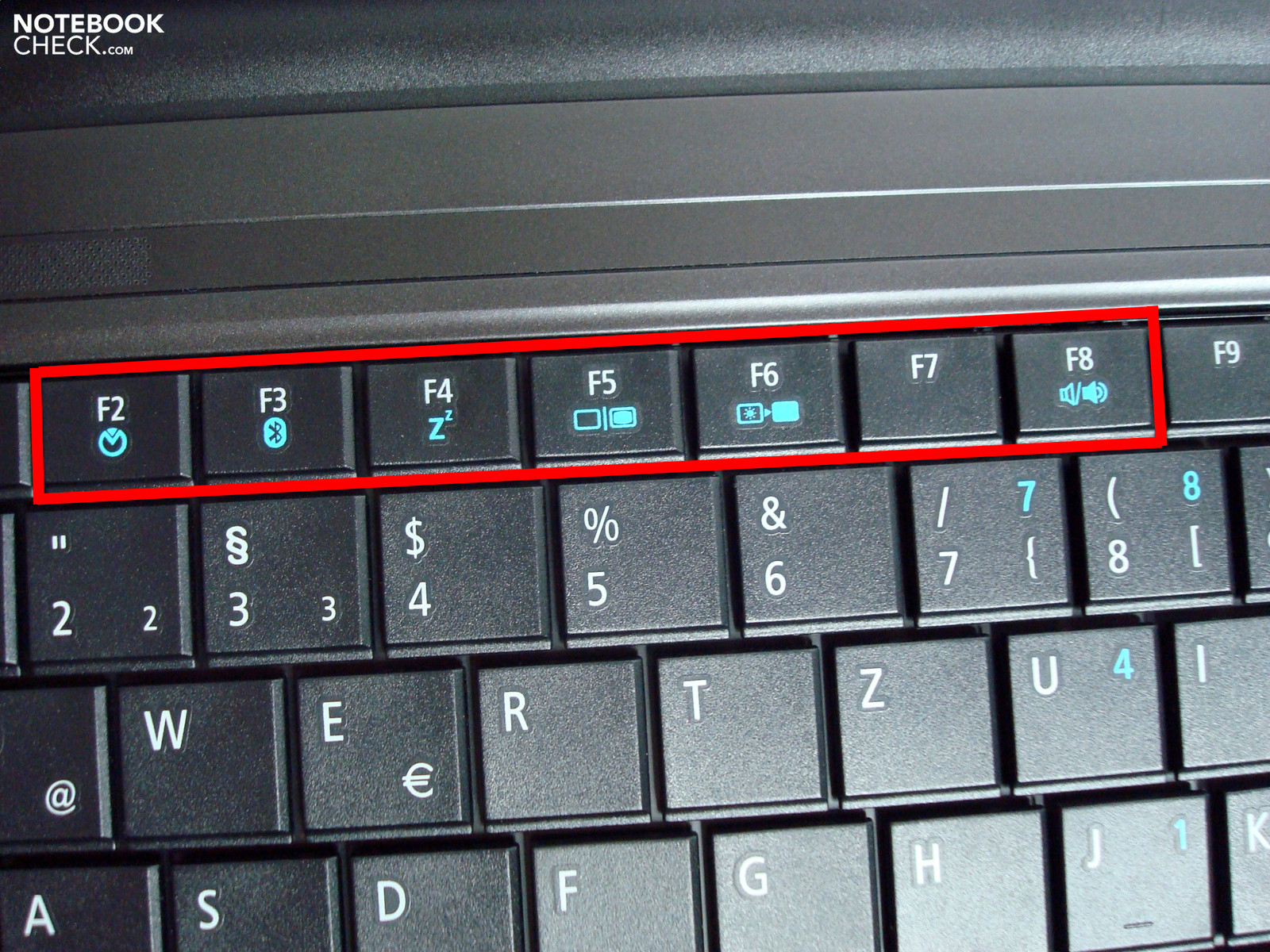Testrapport Acer Travelmate 8371 Timeline Notebook