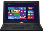 Kort testrapport Asus F551MA-SX063H Notebook