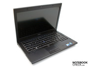 Getest: Dell Latitude E4310