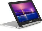 Kort testrapport Asus Chromebook Flip C100PA-DB01 Convertible
