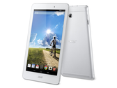 Kort testrapport Acer Iconia Tab 8 A1-840FHD Tablet