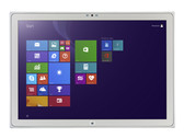 Kort testrapport Panasonic Toughpad UT-MB5 Tablet