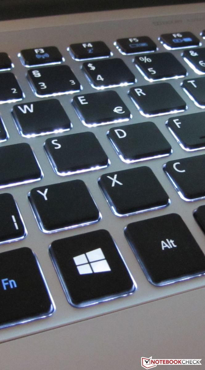 Testrapport Acer Aspire V5 471G Notebook