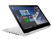 Kort testrapport HP Envy x360 15t-w200 Convertible