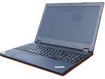 Kort testrapport Lenovo ThinkPad L560 (Core i5, HDD) Notebook