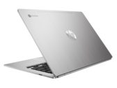 Kort testrapport HP Chromebook 13 G1 Core m5 Notebook