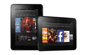 Getest: Amazon Kindle Fire HD 7
