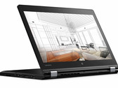 Kort testrapport Lenovo ThinkPad P40 Yoga 20GQ-000EUS Workstation