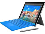 Kort testrapport Microsoft Surface Pro 4 (Core m3) Tablet