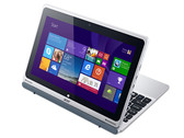 Kort testrapport Acer Aspire Switch 10 Full HD Convertible