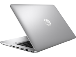 In review: HP ProBook 440 G4. Test model courtesy of HP Germany.