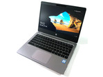 Kort testrapport HP EliteBook Folio G1 Subnotebook