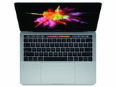 Kort testrapport Apple MacBook Pro 13 (Late 2016, 2.9 GHz i5, Touch Bar) Notebook
