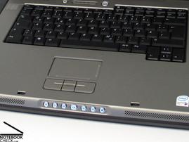Dell precision m90 audio