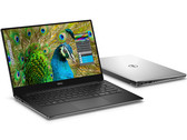 Kort testrapport Dell XPS 13 2016 (i7, 256 GB, QHD+) Notebook