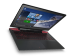 Kort testrapport Lenovo Ideapad Y700 15ISK 80NW Notebook