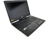 Kort testrapport Acer Aspire V17 Nitro BE VN7-793G Notebook (GTX 1060 Black Edition)