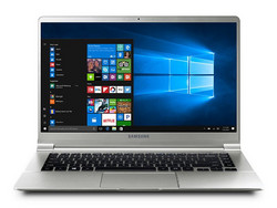 Onder de loep: Samsung Notebook 9 Always NP900X5N-X01US