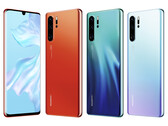 Kort testrapport Huawei P30 Pro Smartphone