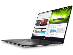 snellere grafische kaart: Dell XPS 15 9560 (i7-7700HQ, UHD)