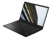 Kort testrapport Lenovo ThinkPad X1 Carbon 2020 Business-Laptop: 4K-beeldscherm ten koste van de batterijduur