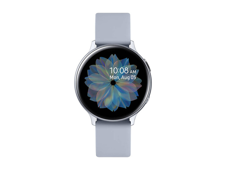 Samsung Galaxy Watch Active2 met digitale ring