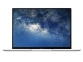 Kort testrapport Huawei MateBook 14 (i7-8565U, GeForce MX250) Laptop