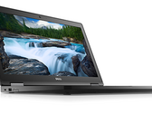 Kort testrapport Dell Latitude 5580 (i5-7200U, HD) Laptop