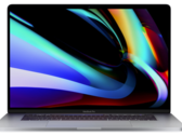Kort testrapport Apple MacBook Pro 16 2019 Laptop: Een overtuigende door Core i9-9880H en Radeon Pro 5500M aangedreven laptop